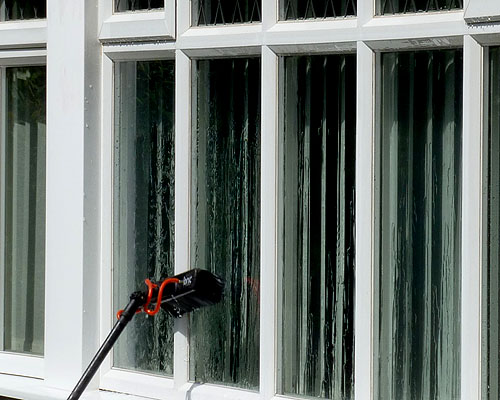 Window cleaning Barnstaple